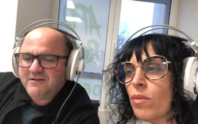 Motor y recuerdos asombrosos en Teasombro Radio