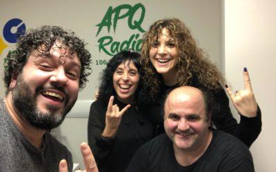 Buena música en Teasombro Radio