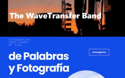 Banda Asturiana y secretos de la fotografía en Teasombro Radio