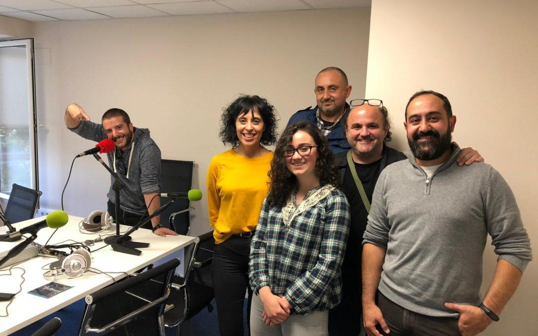 Teatro y Jam Sessions en Teasombro Radio, 21 de Octubre …