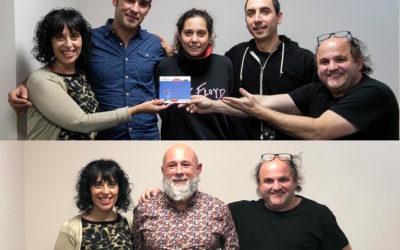 Canciones y fotografía musical en Teasombro Radio, 11 de Noviembre …