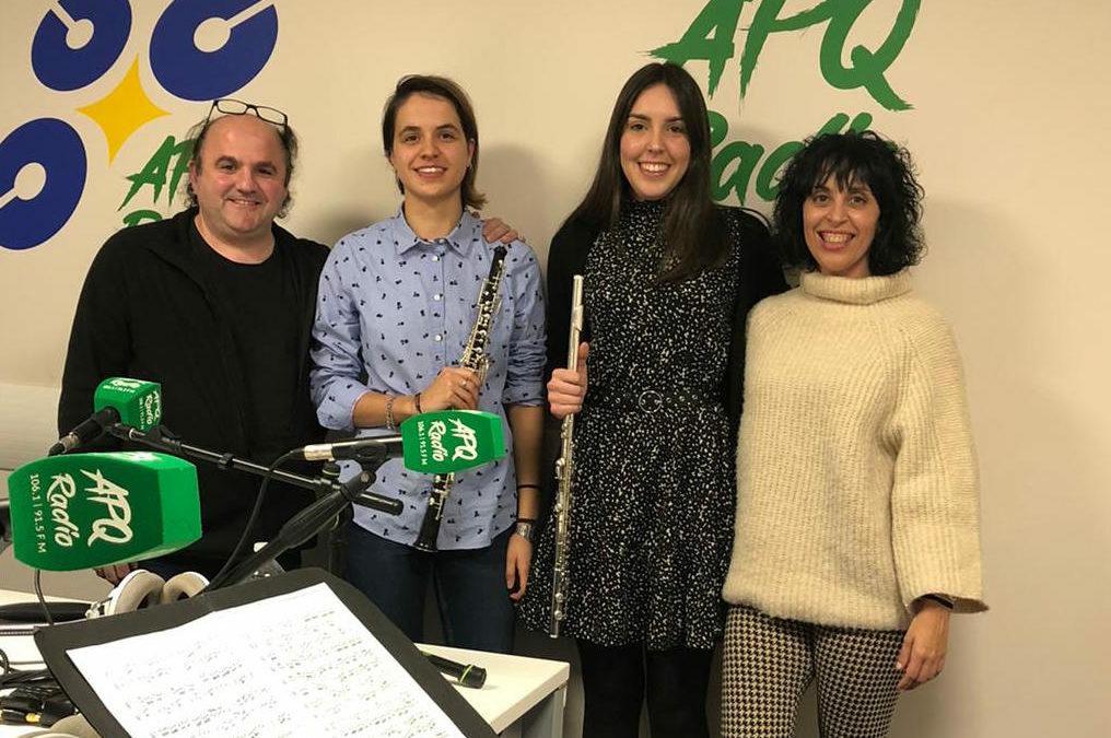 Teatro y Música Clásica en Teasombro Radio